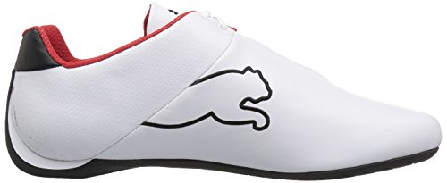 PUMA Men's Ferrari Future Cat OG Sneaker Puma White-puma Black-rosso Corsa excellent for sale best place sale online free shipping best store to get clearance affordable outlet online h5D8jL1