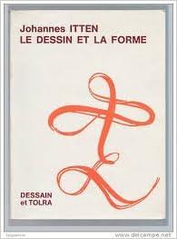 Livres audio français téléchargeables gratuitement Le dessin et la forme en français PDF by Johannes Itten