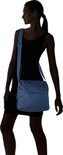 Spalla Blue dress A Donna Md20 Mandarina Blu Duck Borse Tracolla w8gBwxXqz