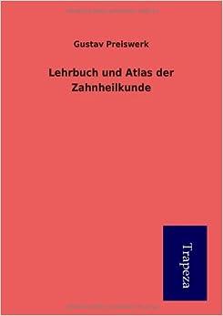 Book Lehrbuch und Atlas der Zahnheilkunde