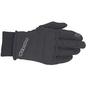 Alpinestars C-1 Windstopper Gloves - 2X-Large/Black