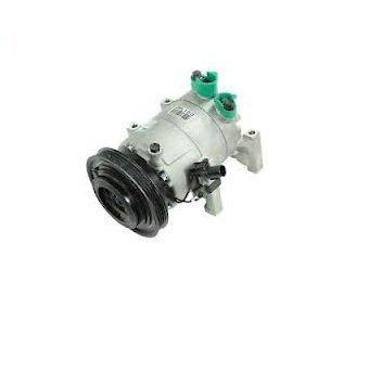(New OEM Mazda CX-7 Factory A/C Compressor Assembly w/ belt EGY1-61-45Z)