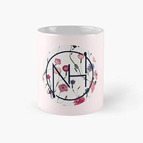 Niall floral Mug, Funny Mugs, 11 Ounce Ceramic Mug, Perfect Novelty Gift Mug, Tea Cups, Funny Coffee Mug 11oz, Tea Mugs]()