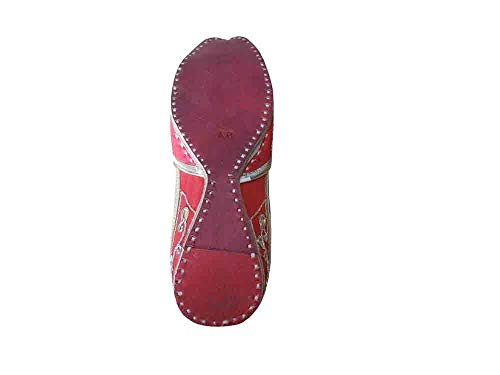 Sandales Creations KCW 000439 pour Kalra Red Rouge Femme wfHOxqxa