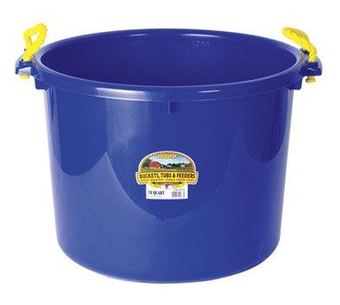 70 Quart Muck Bucket - 5