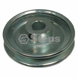 """Stens V-Belt Pulley, 3/4"""" x 4, ea, 1 for sale  Delivered anywhere in USA"""