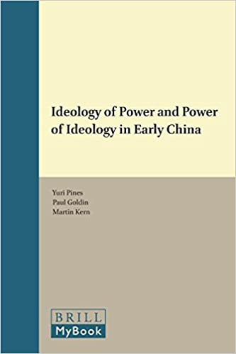 Amazon ideology of power and power of ideology in early china and power of ideology in early china sinica leidensia english and chinese edition 9789004299290 yuri pines paul r goldin martin kern books fandeluxe Images