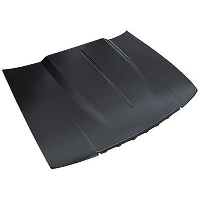 CPP Goodmark Cowl Induction Hood for 1994-1996 Chevrolet Caprice, Impala GMK4049200911