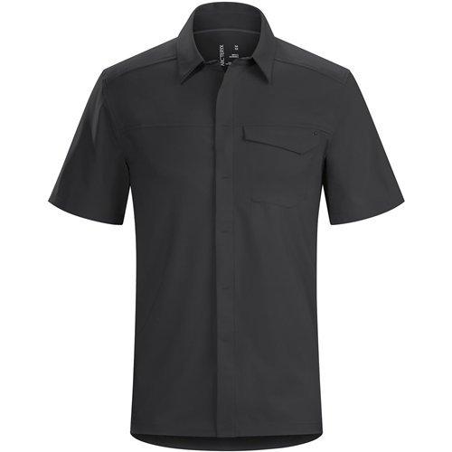 Arc'teryx Skyline SS Shirt - Men's Black Large