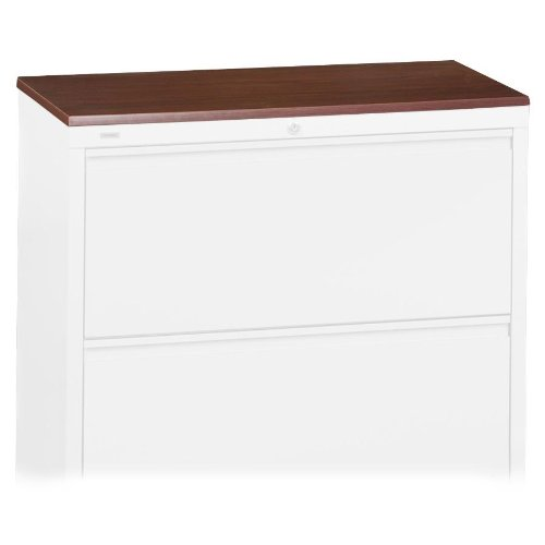 LLR69028 - Lorell 36 Lateral Files Laminate Tops by Lorell
