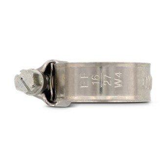 10 St/ück Edelstahl Schlauchschellen V2A Bandbreite 9 mm Durchmesser 40-60 mm DIN 3017 W4 Qualit/ät Schelle Schellen