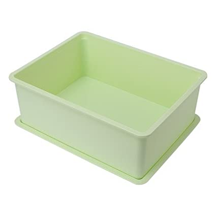 Cubrir la ropa interior acolchado, calcetines y calzoncillos bra caja de almacenamiento de plástico Cajón