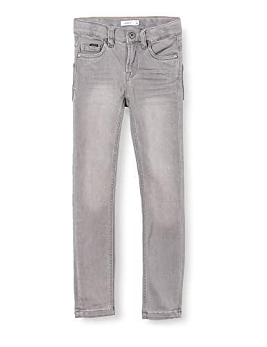NAME IT jongens Jeans NKMTHEO DNMCLASS 4451 PANT NOOS