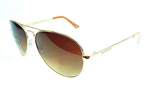 Juicy Couture Women's Heritage Aviator Sunglasses JCN15012Z - Aviator Sunglasses Juicy