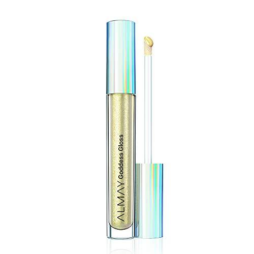 Almay Goddess Gloss, Gilded, 0.1 fl. oz, lip gloss