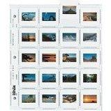 Printfile 20 35mm Slides 10 Mil 25 Pack - Printfile 2X220HB25