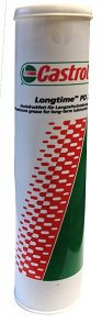 10-PK of Castrol Longtime PD-2 High Pressure Grease - Now Castrol Tribol GR100-2 PD, PD2 by Castrol
