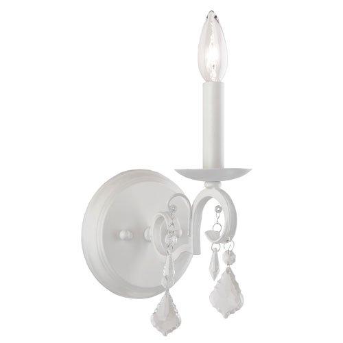 Amazon.com: Artcraft iluminación cl1571aw clásico one-light ...