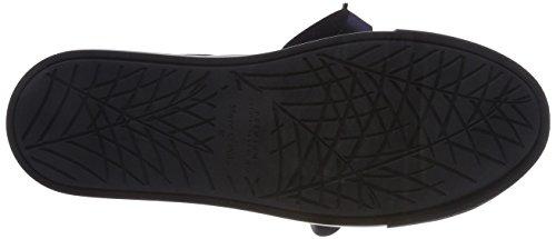 Zapatillas 501 Azul black O'polo Para Sneaker 80214403502102 navy Mujer Marc fPFqt