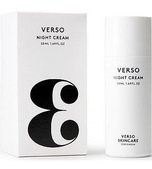 Verso Skincare Night Cream 1.69 oz by Verso Skincare