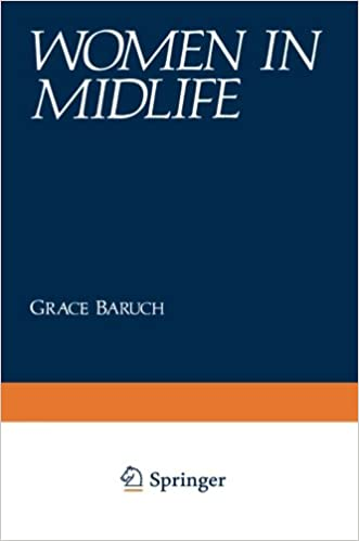 Women in Midlife (Women in Context)