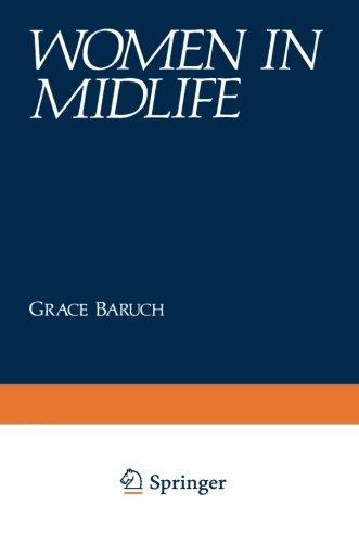 Women in Midlife (Women in Context)