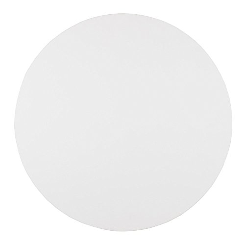 Fredrix 5520 Fredrix Stretched Canvas, 20-Inch (Medium Oval Frame)