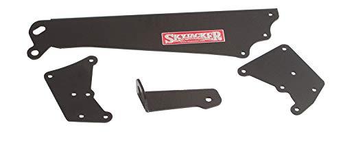 (Skyjacker JKBRC15 Rear Track Bar Brace)