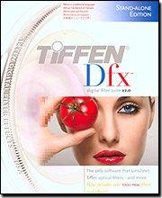 Tiffen DFXCMPV2 Dfx Complete Digital Filter