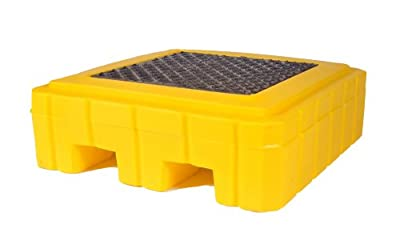 UltraTech Polyethylene Loading Ramp with Plate, 5 Year Warranty