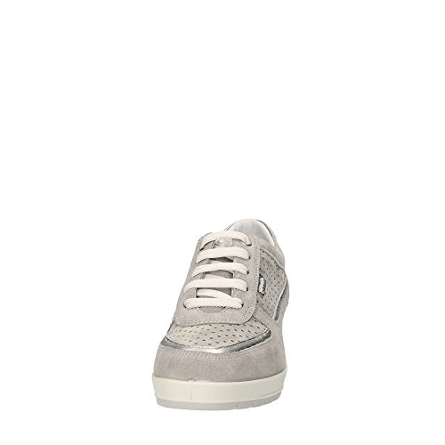 IGI&Co , Damen Sneaker silber smoked pearl 39