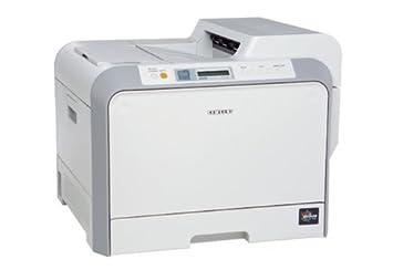 Samsung CLP 510N - Impresora láser Color (24 ppm, A4 (210 x 297 mm ...