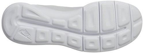 White Bianco White Uomo 100 Ginnastica Scarpe da Arrowz Nike xfqYZZ