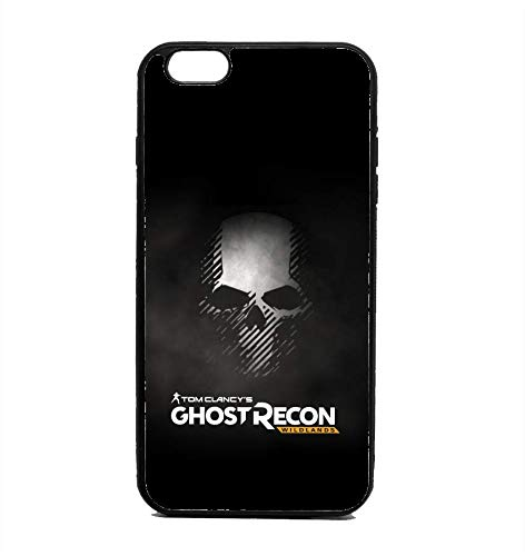 Phone Case Tom Clancys for iPhone 6 Plus