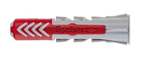 Fischer 538243 - DUOPOWER 12x60 (Envase de 25 ud.)