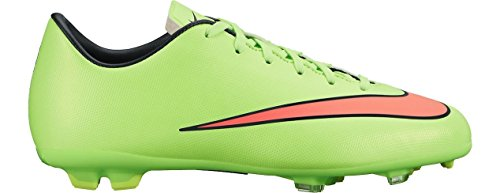 Nike De Football Gar Fg Victory Chaussures Jr on Gruen Mercurial V anqUar6