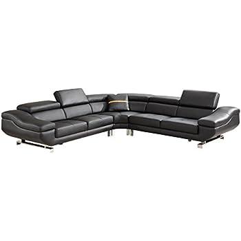 Amazon.com: Best Quality Furniture S308 3 Piece Upholsterd ...