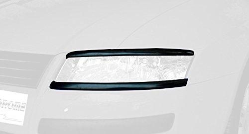 Motordrome FR.00.0070 Head Light Spoiler