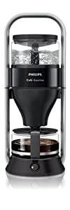 Philips HD5407/60 Café Gourmet Filter-Kaffeemaschine, Direkt-Brühprinzip,...