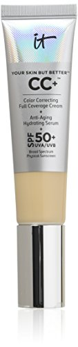 It Cosmetics Your Skin but Better CC Cream with SPF 50 Plus