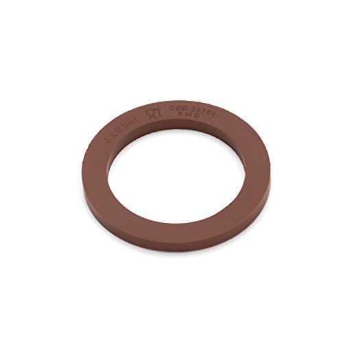 Gaskets for coffee-pot 9090 - 6 /3 - cups Alessi TRTV1300