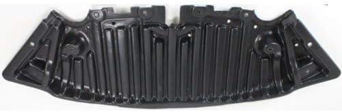 KA Depot for 2008-2011 C300 Lower Engine Under Cover 2045201123 MB1228127