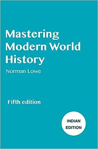 Descargar It Elitetorrent Mastering Modern World History Epub