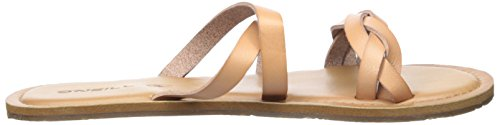 Pictures of O'Neill Women's Jackson Sandals Slide Su8484004 Brown 3