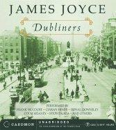Dubliners CD [Audiobook, Unabridged] [Audio CD]