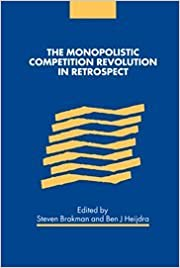 The Monopolistic Competition Revolution in Retrospect