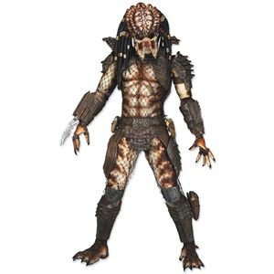 NECA Predators 2010 Movie Series 4 Action Figure City Hunter Predator