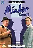 Minder: Series 10 - Part 1 Of 3 [DVD]