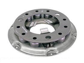 Mercedes (1958-68) Clutch Pressure Plate 228mm REBUILT w108 w110 w111 r113 w128