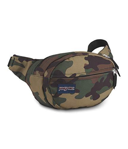 Avenue Jansport Men Surplus 100 Fifth Camo Multicoloured Bags Polyester 5qqZvUn